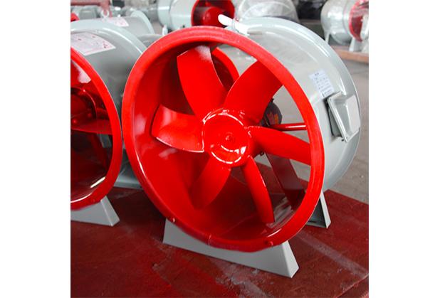 成都3c消防通风设备也是需要清洗的!