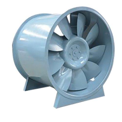 轴流风机安装前应该注意哪些事项?