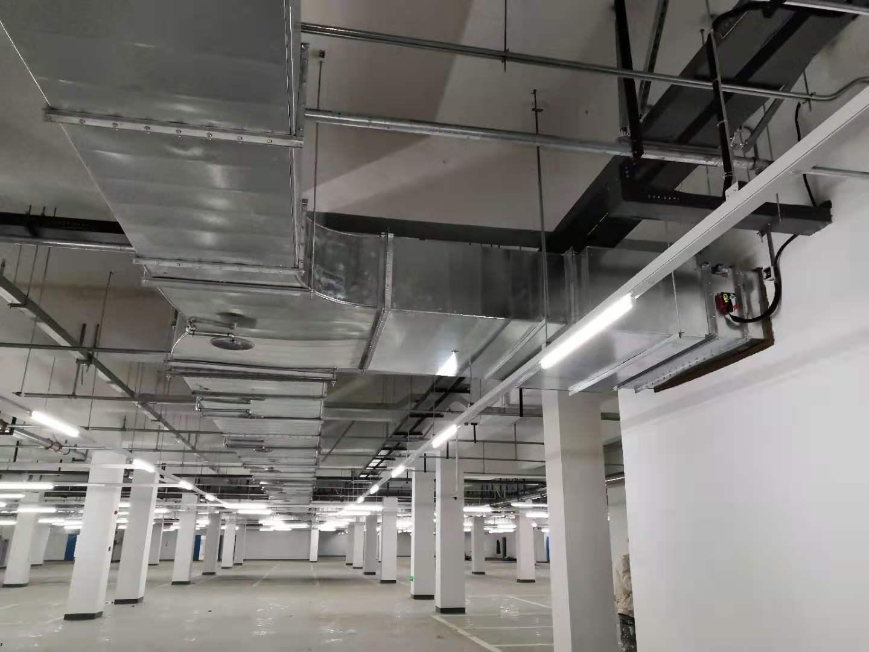 上海建工  双流澜至科技厂房