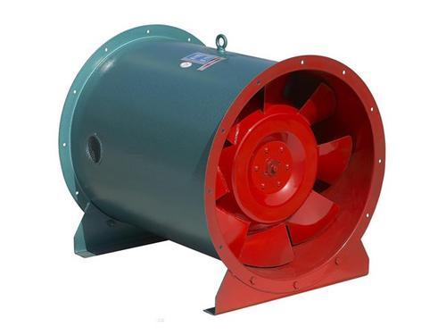 四川消防风机的安装流程及其注意事项