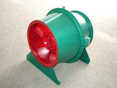 成都消防风机的安装流程和注意事项