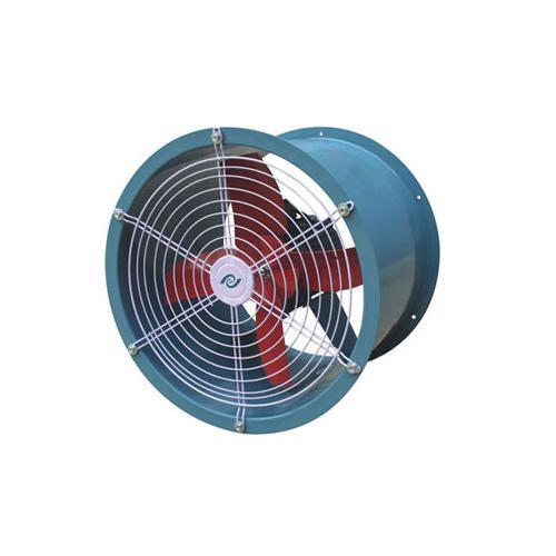 离心风机和轴流风机有什么区别和特点?