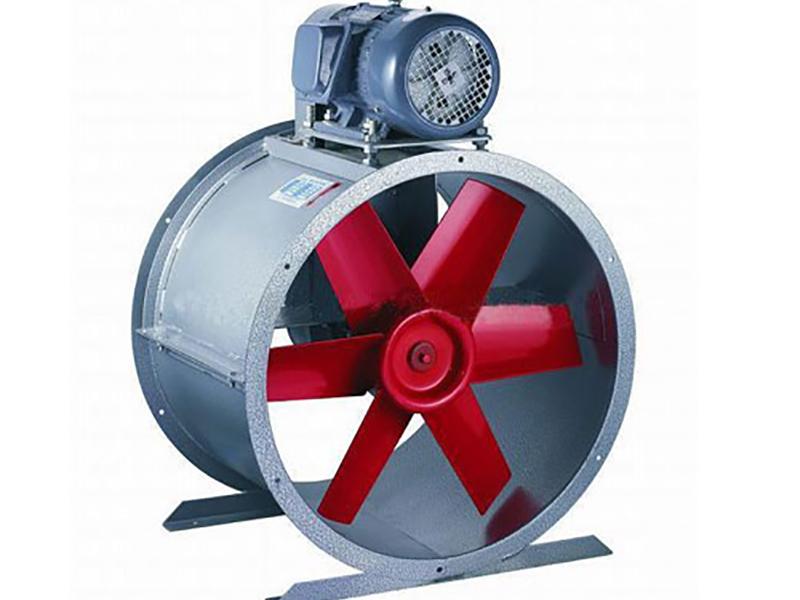 成都轴流风机的日常维护工作有哪些?