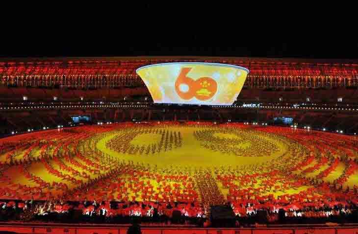 2009山东全运会场馆