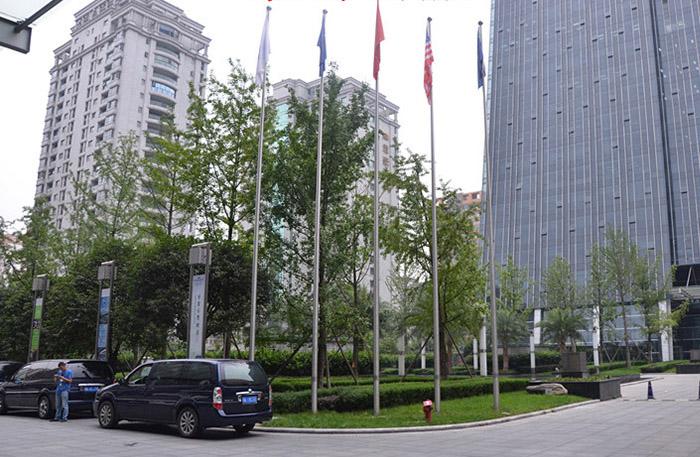 东莞新城市酒店