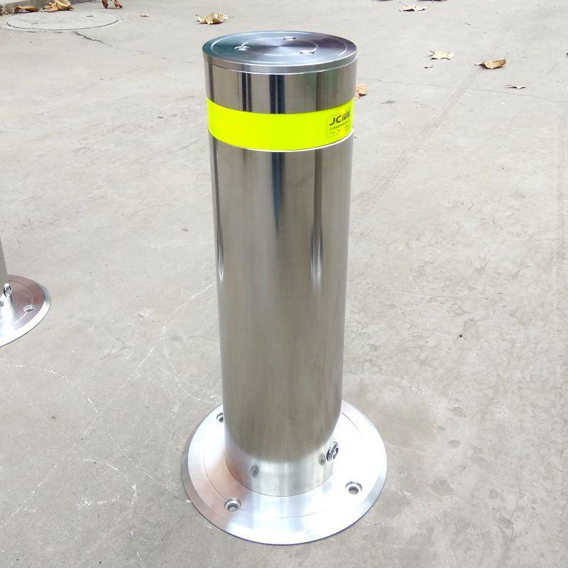 关于成都防撞柱的安装步骤详情