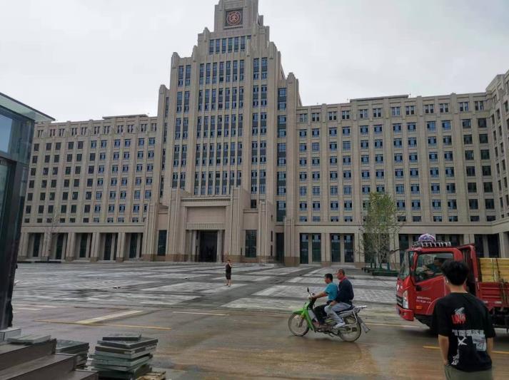 西安交大创新港图书资料中心