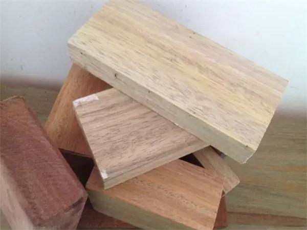 十大 · 景观常用防腐木类型