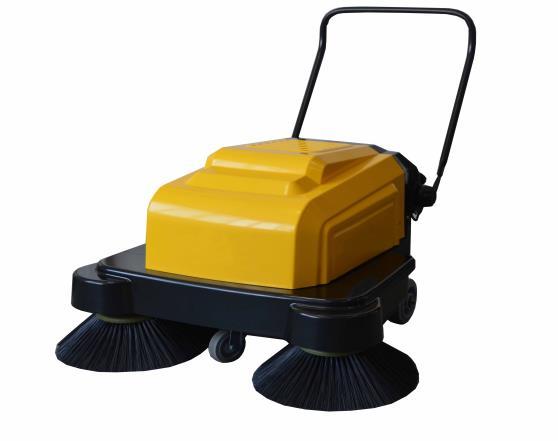 电动手推式扫地机MN-P100A