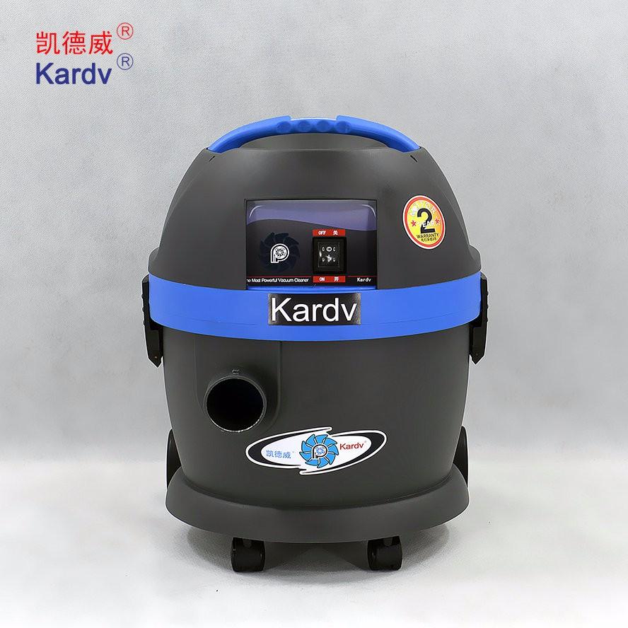 选购新吸尘器的技巧,质优产品的挑选竟如此轻松
