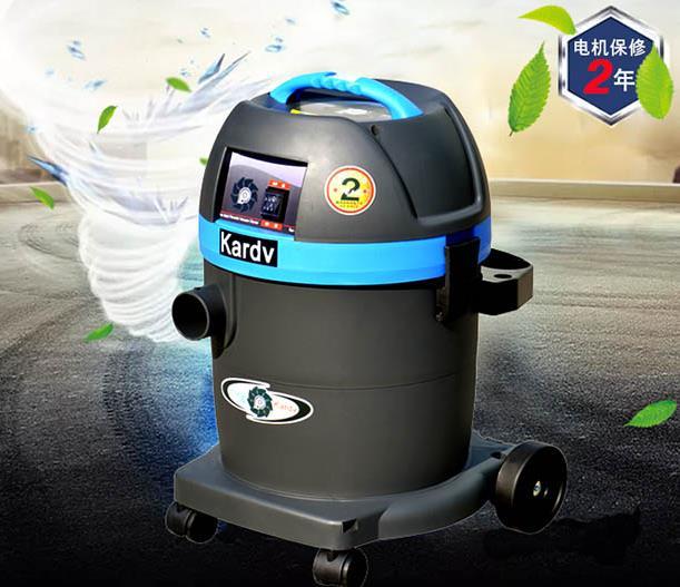 关于380V大功率吸尘器故障的排除方法有哪些?
