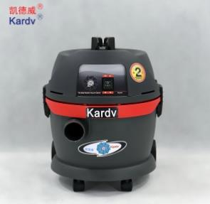 如何区分选择工业吸尘器或工业除尘器