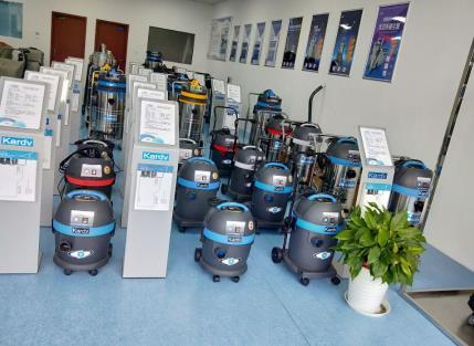 西安吸尘器厂家