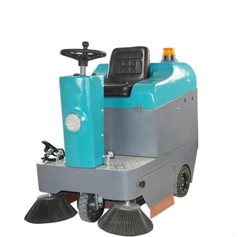 小型驾驶式扫地机JH-1050