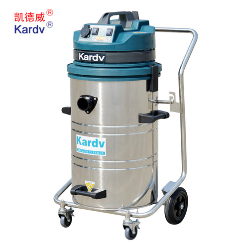 大型陝西工業吸塵器怎麽選 ?
