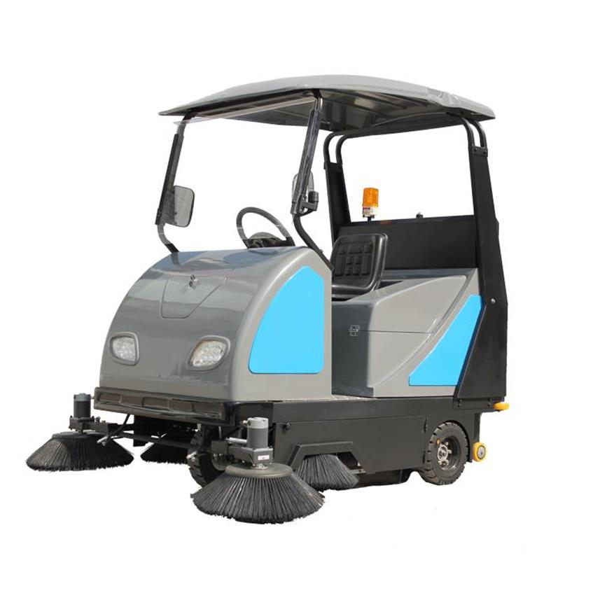 陕西驾驶式扫地机