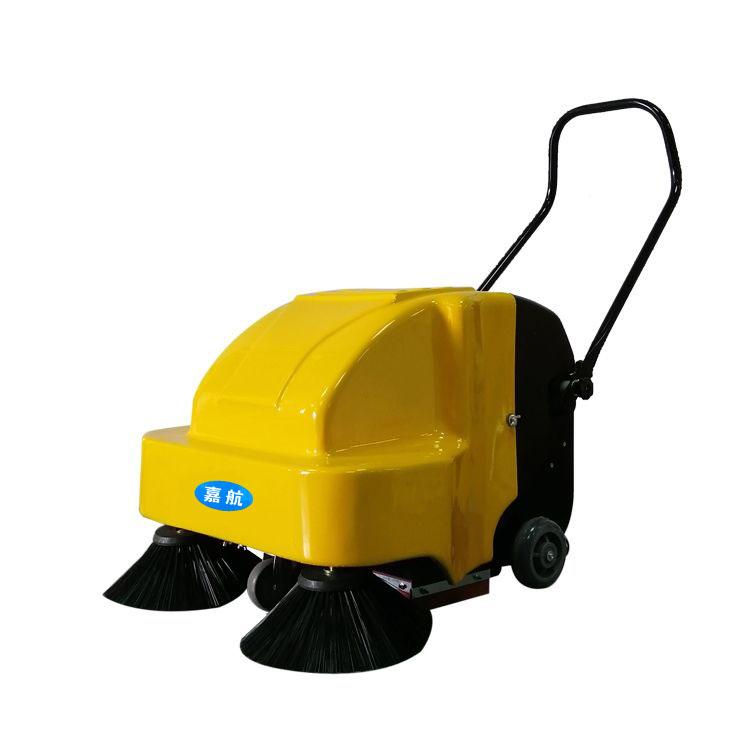 电动手推式扫地机JH-100