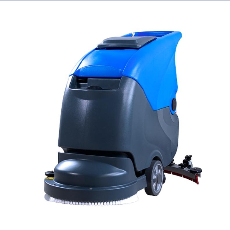 嘉航JH-500手推式洗地机