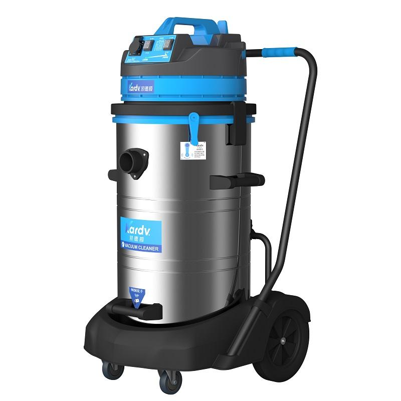 凱德威工業吸塵器DL-2078S
