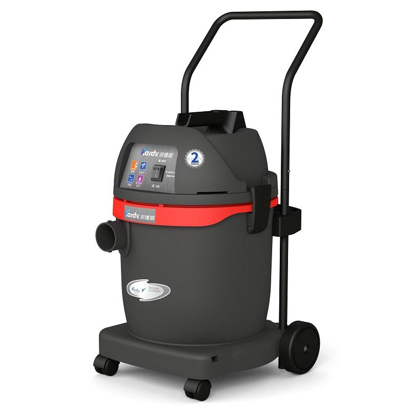 凱德威工業吸塵器GS-1232