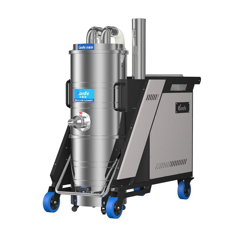 凯德威工业吸尘器SK-750F