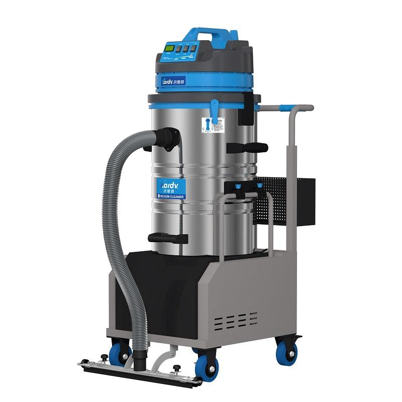 电瓶式吸尘器DL-3060D