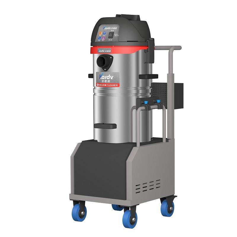 电瓶式吸尘器DL-1245D
