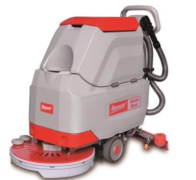 扫地机器人和洗地机哪个好?你能区分出来吗?