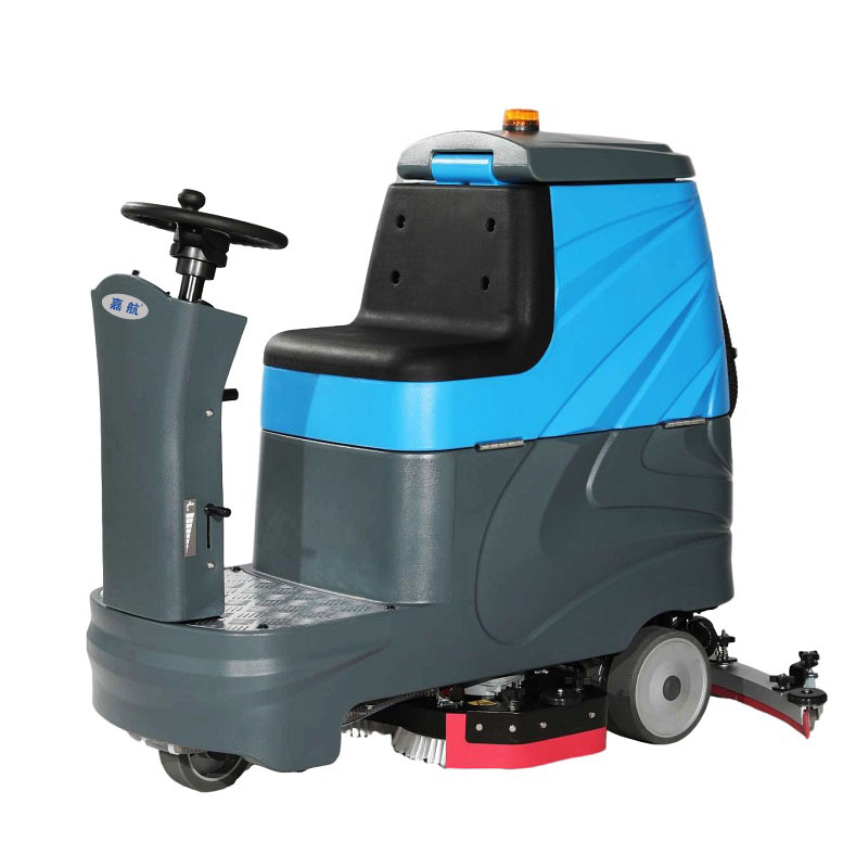 嘉航驾驶式洗地机JH-760