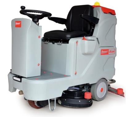 你知道地面清洗工作怎样选择电动洗地机?这篇文章为你解答疑惑!