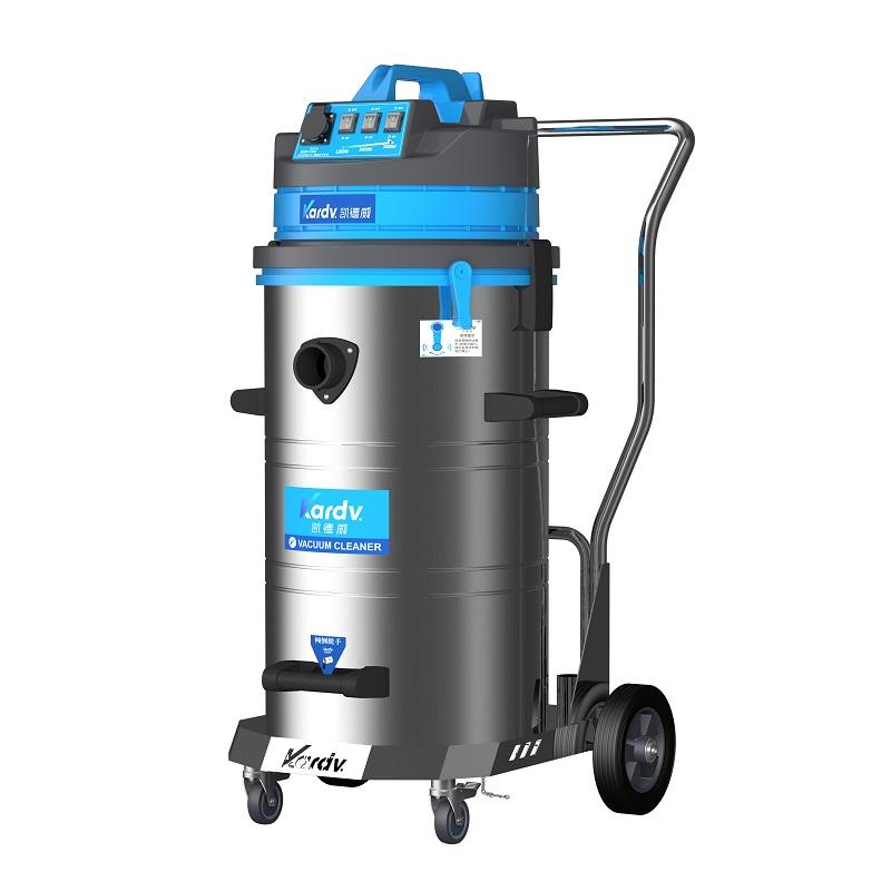 分析一下工业吸尘器电机过热的原因有哪些?一起来看看吧!