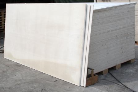 西安玻镁板集装箱