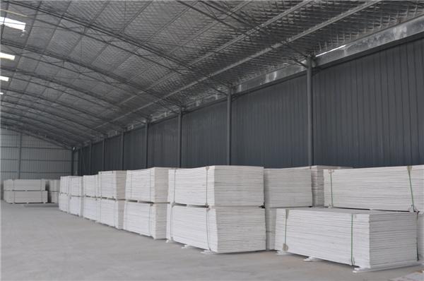 三原宇广复合材料厂家分享:玻镁板的优缺点分析