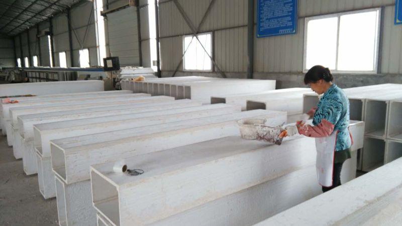三原宇广厂家分析玻镁板吊顶容易出现的问题