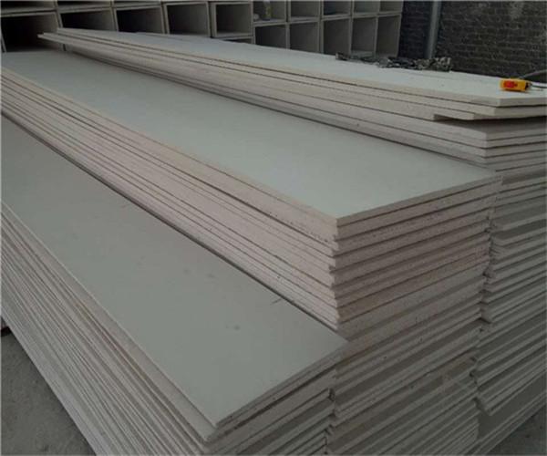 玻镁板厂家多方面探讨劣质玻镁板的危害