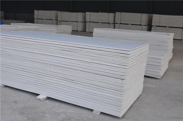玻镁板为什么可以做硬包基层?