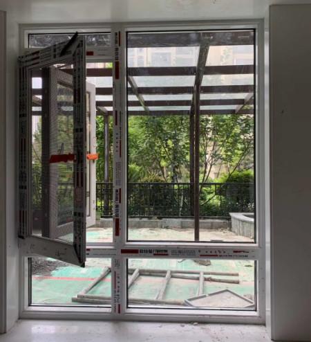 欧铂曼门窗好品质,值得推荐
