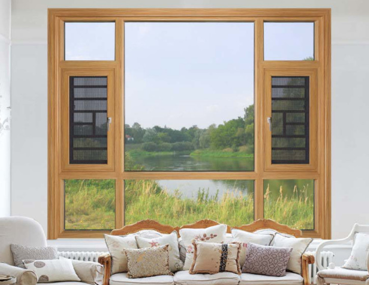 家里飘窗为何要选择断桥铝材质的门窗?原因很简单!