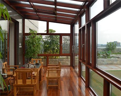 阳光房千万不要玻璃顶,这是为什么呢?怎么解决阳光房隔热?