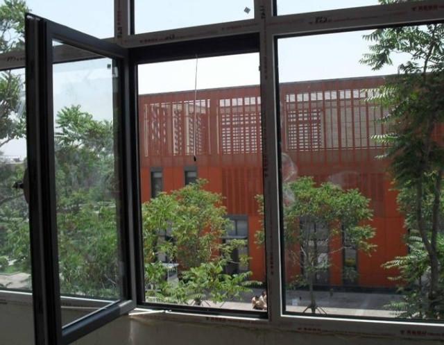 惠州欧铂曼断桥铝材质的门窗日常也要清洁保养吗?