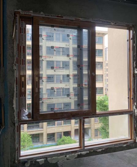 2019年冬日马上到进九的寒冷阶段,你的门窗还好吗?能御寒吗?
