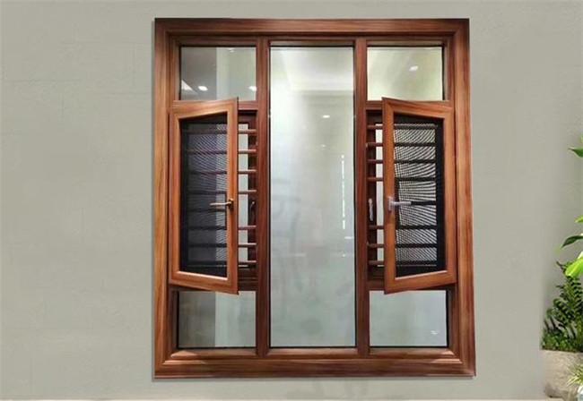 惠州保温隔热门窗定制安装