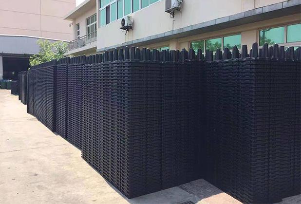 四川雨水收集利用系统