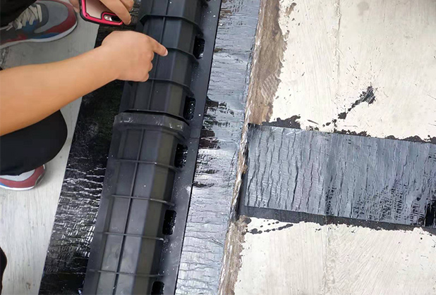 PDS防护虹吸排水收集系统
