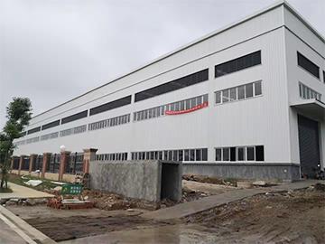 泸州市梓橦路小学渔子溪学校体育中心工程项目