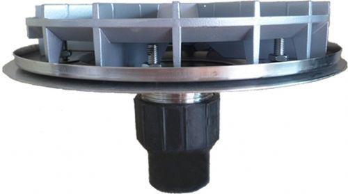 在哪些场合中可以使用四川屋面虹吸排水系统?