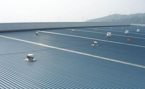 四川虹吸排水系统