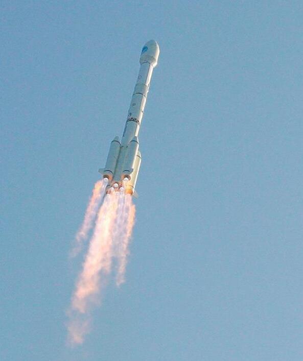 (科技)(1)我国成功发射两颗北斗三号全球组网卫星