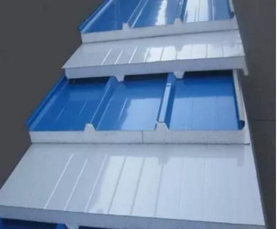 彩钢夹芯板的规格和性能