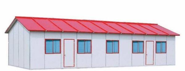 在搭建彩钢房时需要注意哪些方面?
